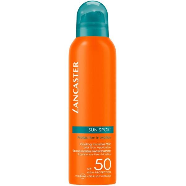 Sonnenschutzmaske Sun Sport Lancaster SPF 50 (200 ml)