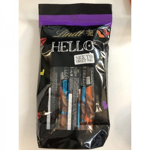 Lindt Hello Sticks 624g 16 St, 16 x 39 g, MHD:10/2021