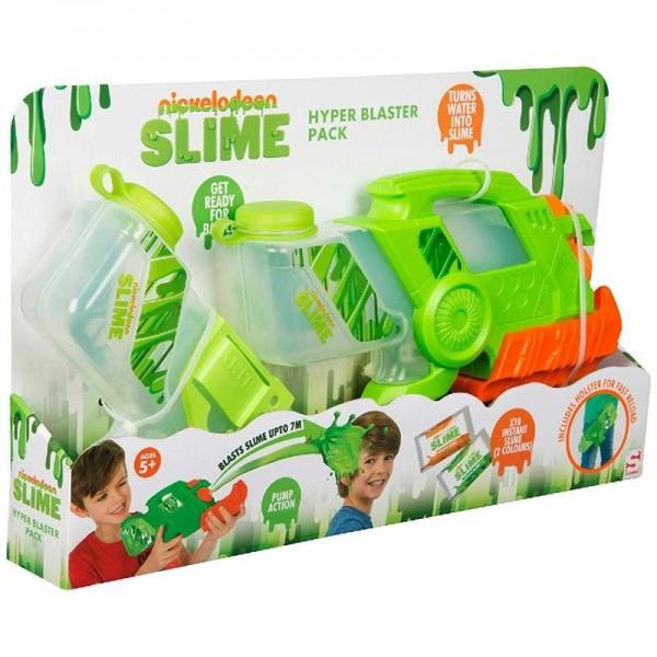 Nickelodeon Slime slm-3289 Schlamm Blaster, Mehrfarbig