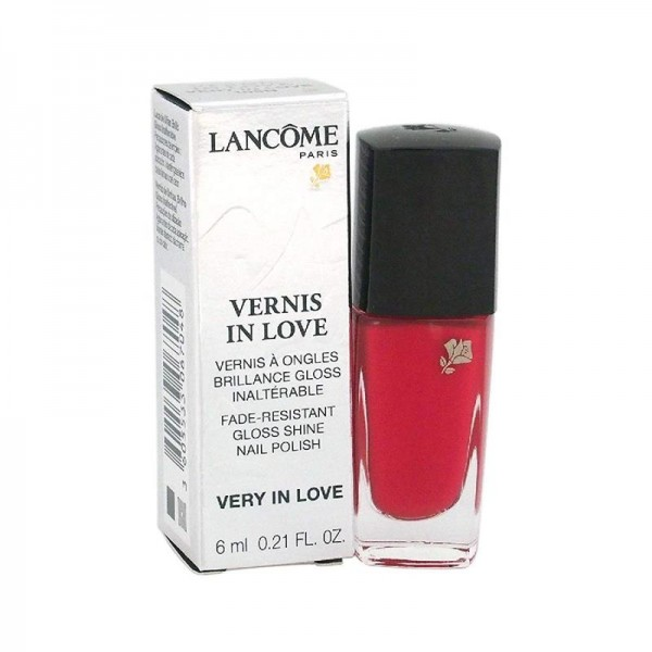 Lancome Vernis in Love, Very in love 165N