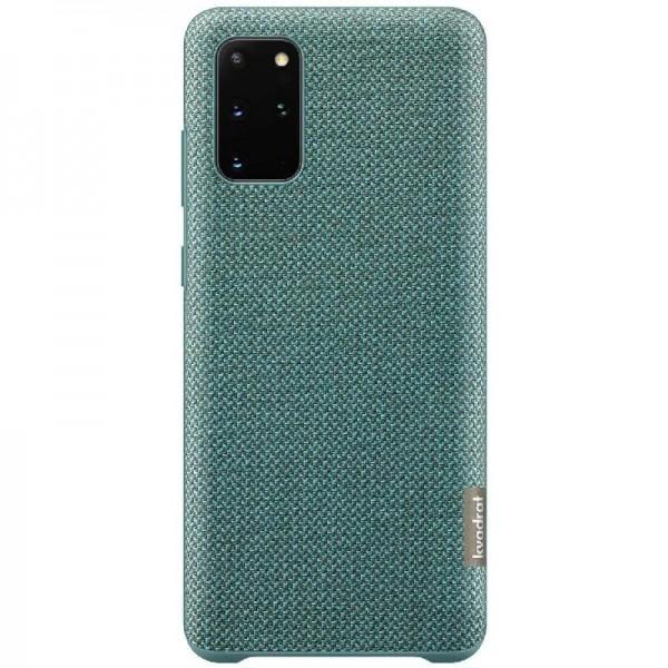 Original Samsung kvadrat Cover Smartphone für Galaxy S20+ | S20+ 5G Handy-Hülle