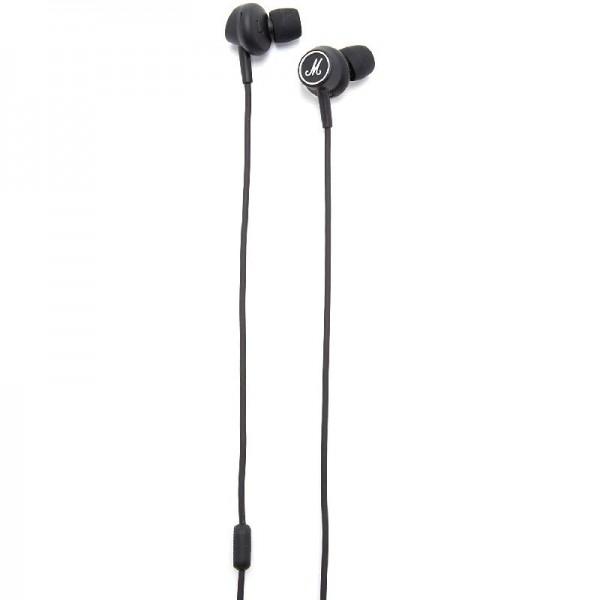 Marshall Mode Kopfhörer -Schwarz