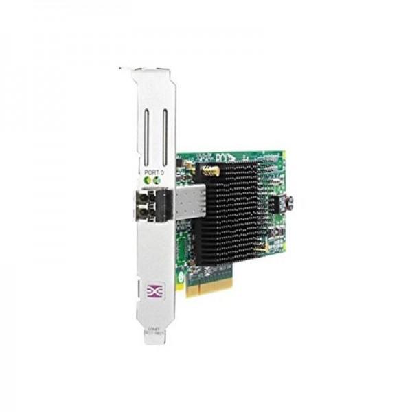 HP 81E 8Gbit PCI-E FC HBA Single Port LPe12000, AJ762A