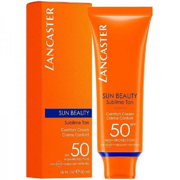 Lancaster Sun Beauty Cream 50ml SPF 50 Sonnenschutz Creme