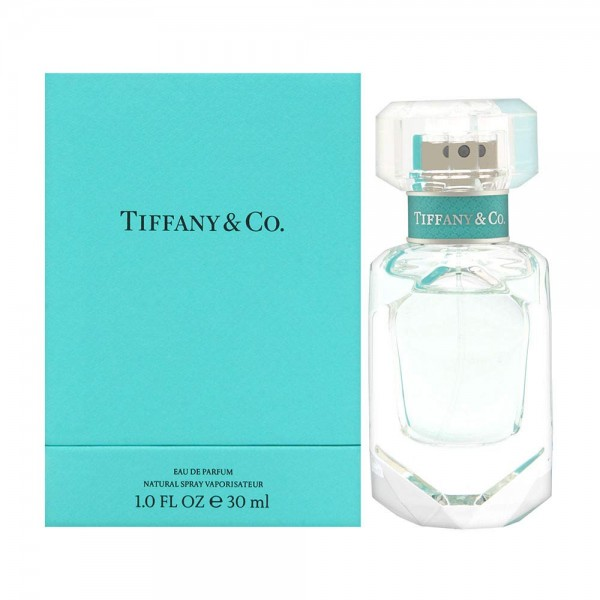 Tiffany & Co. Tiffany Eau de Parfum 30ml, 1er Pack(1 x 30 ml)