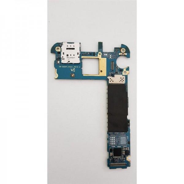 Samsung Galaxy S6 Edge SM-G925F Motherboard HAUPTPLATINE MAINBOARD Live Demo Platine
