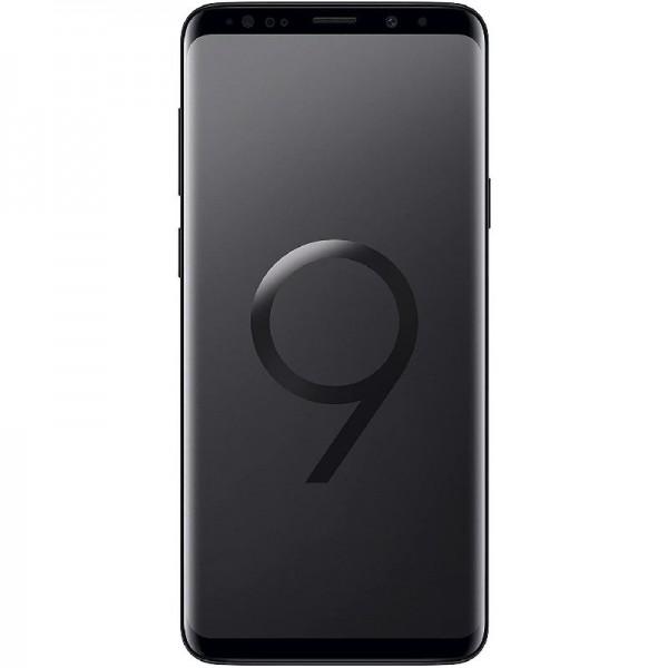 Samsung Galaxy S9 Plus 64 GB Schwarz