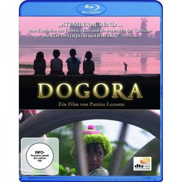 Dogora [Blu-ray]