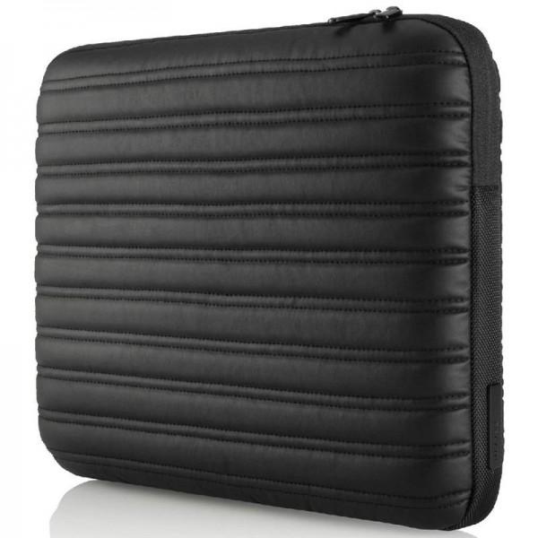 Belkin Pace Sleeve Notebook Schutzhülle bis 30,4 cm (12 Zoll),Schwarz
