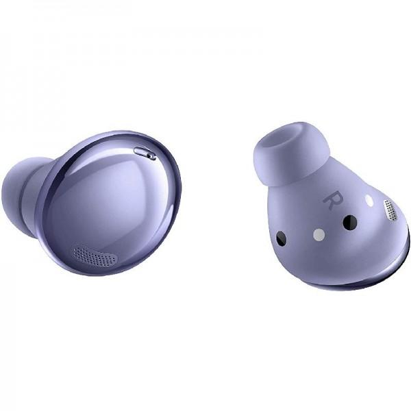 Samsung Galaxy Buds Pro SM.R190 Kabellose Kopfhörer, violett