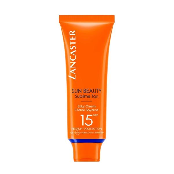 Lancaster Sun Beauty Face Cream, 50 ml