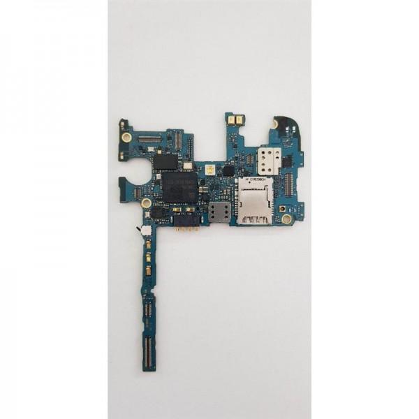 Samsung Galaxy Note 3 SM-N9005 Motherboard HAUPTPLATINE MAINBOARD Live Demo Platine