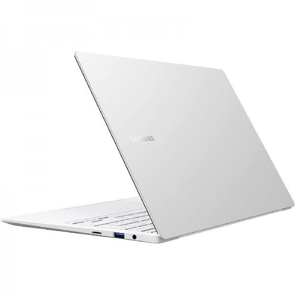 Samsung Galaxy Book Pro 13,3 Zoll Notebook i5, 256 GB SSD, Windows10 Home Silver