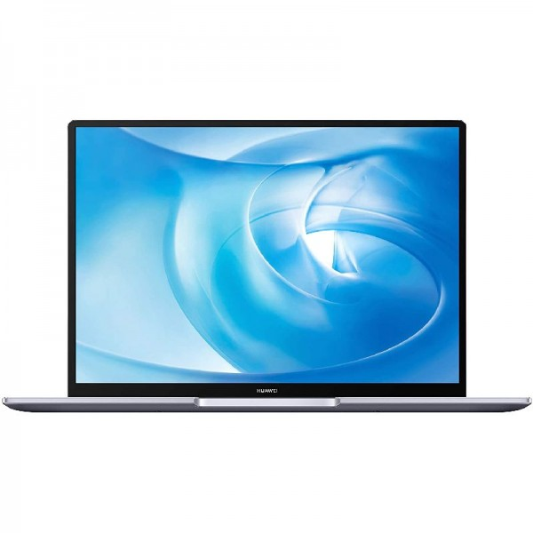 HUAWEI MateBook 14 2020 Laptop,14 Zoll 2K-FullView AMD Ryzen 5 4600H, 512 GB SSD