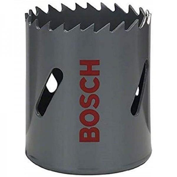 Bosch Professional Lochsäge HSS-Bimetall für Standardadapter (Ø 44 mm)