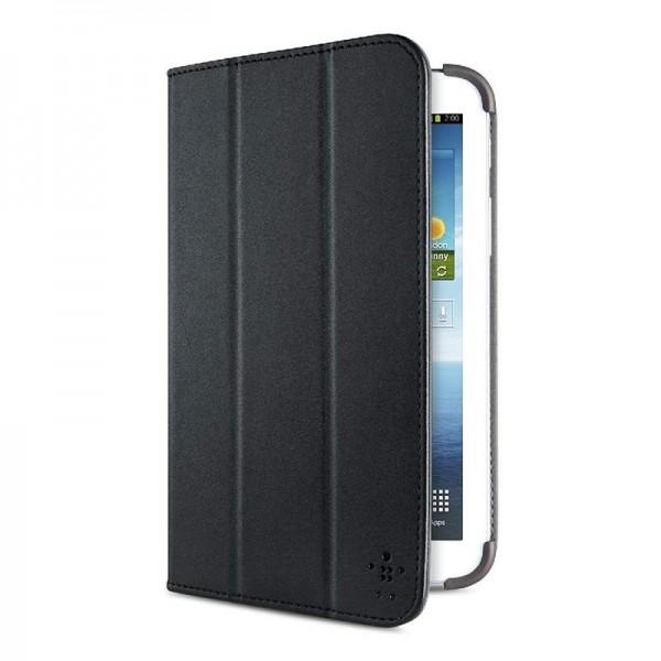 Belkin Smooth Tri-Fold-Schutzhüllemit Standfunktion, für Galaxy Tab 3 (7 Zoll)