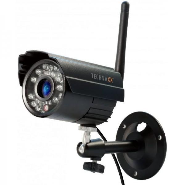 Technaxx Zusatzkamera für Easy Security Camera TX-28 System