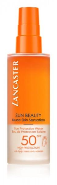 Lancaster Sun Beauty Schutzwasser LSF50 Sonnenspray
