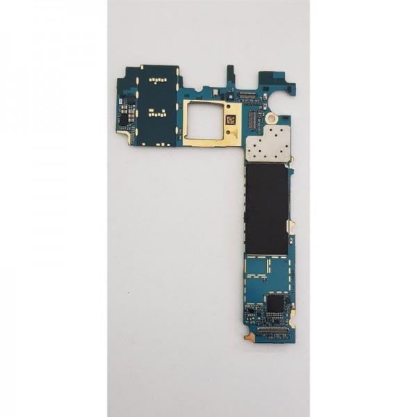 Samsung Galaxy S6 Edge Plus SM-G928 Motherboard HAUPTPLATINE MAINBOARD Live Demo Platine