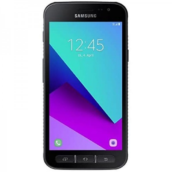 Samsung Galaxy XCover 4 (G390F) - 16 GB - Schwarz Android