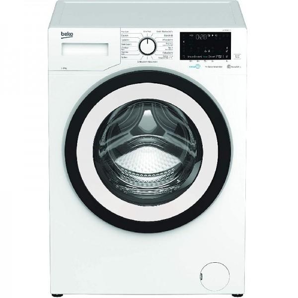 Beko WMY81466ST1 Waschmaschine/Touch-Display 1400 U/min 8Kg [Energieklasse A+++]