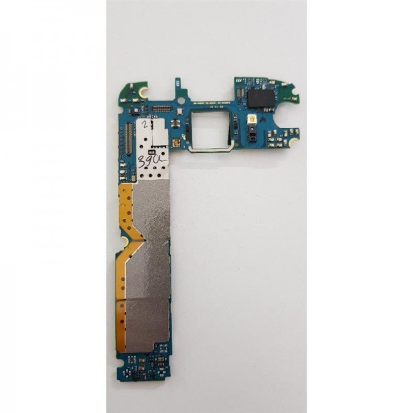 Samsung Galaxy S6 SM-G920F Motherboard HAUPTPLATINE MAINBOARD Live Demo Platine