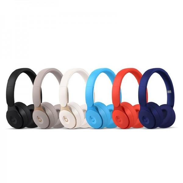 Beats Solo Pro Wireless Noise Cancelling Kopfhörer div. Farben *Neu & OVP*