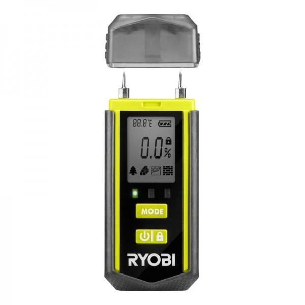 RYOBI Feuchtigkeitsmesser Rbpinmm1
