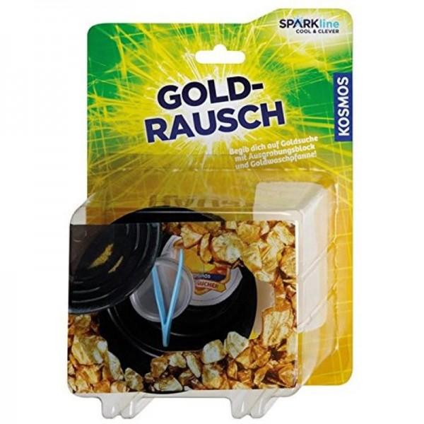 Kosmos Goldrausch, 650032