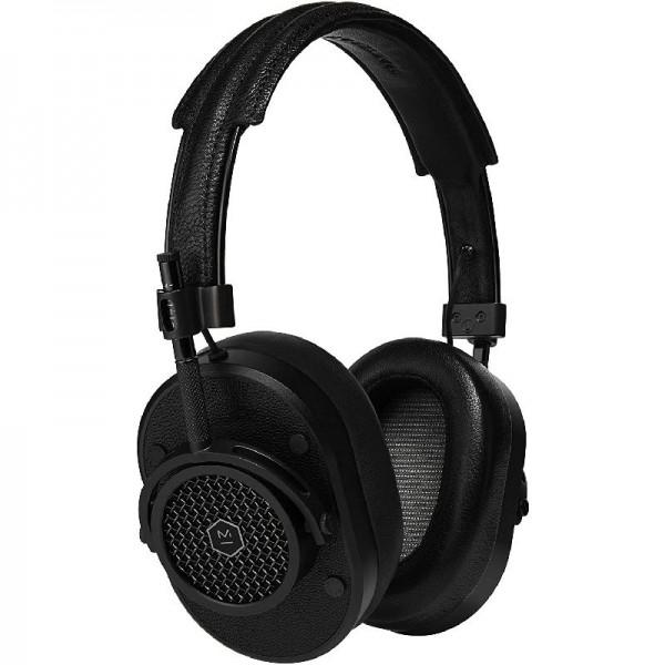 Master & Dynamic MH40 Leica-Ausgabe: ein erstklassiger, kabelgebundener, ohrumschließender Kopfhörer