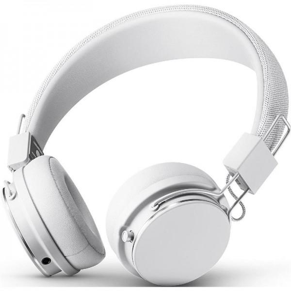 Urbanears Plattan 2 Bluetooth Kopfhörer - Weiß