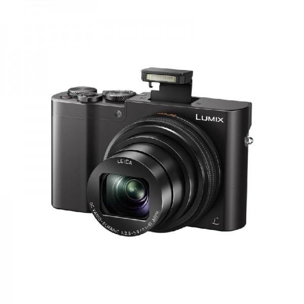 Panasonic Lumix DMC-TZ101EGK Travelzoom Kamera (LUMIX TZ101 Handbuch)