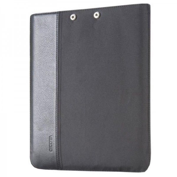 Dicota PadGuard-Schutzhülle Apple iPad 1 schwarz