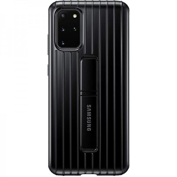 Original Samsung Protective Standing Cover EFRG985 für Galaxy S20+ S20+ 5G Hülle