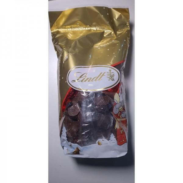 Lindt Marzipan Kugeln 700g Feinherbe Milch-Schokolade, MHD: 03/21