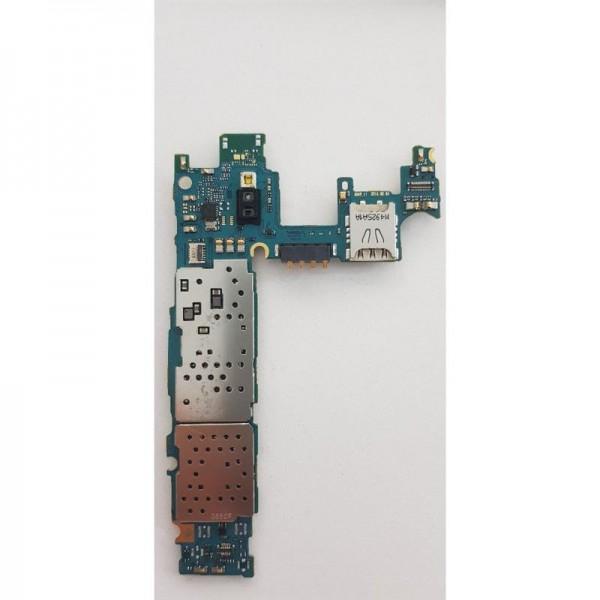 Samsung Galaxy Alpha SM-G850F Motherboard HAUPTPLATINE MAINBOARD Live Demo Platine