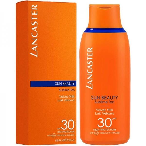Lancaster Sun Beauty Body Velvet milk Sublime Tan Spf 30 175 ml