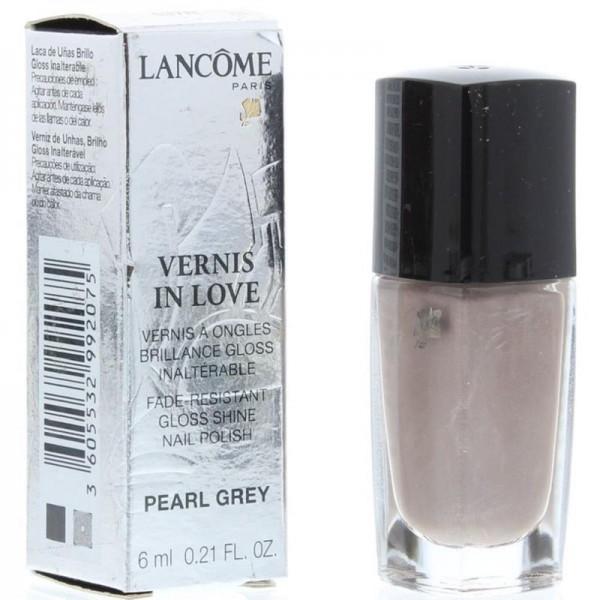 Lancome Vernis in Love 537 N Pearl Grau