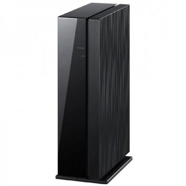 Samsung SWA-6000 Funkempfänger, Surround-Lautsprecherverstärker, Schwarz