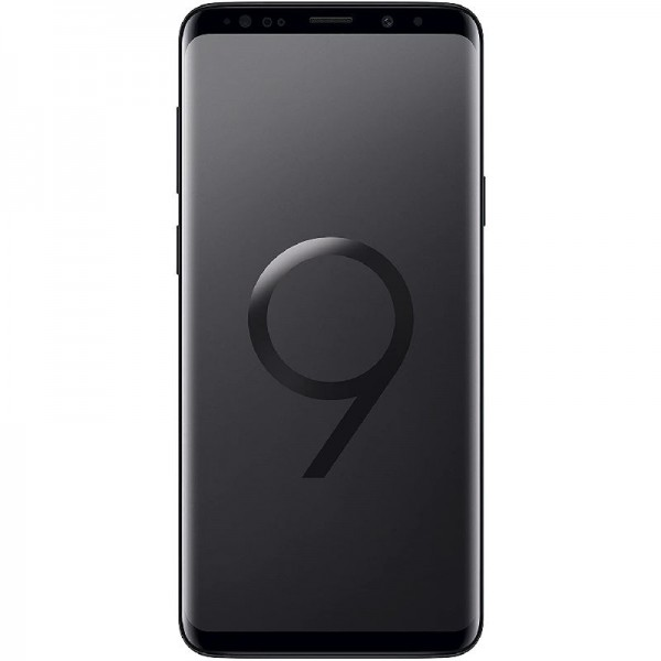 Samsung Galaxy S9+ (6,22 Zoll) AMOLED Display, 256 GB und 4 GB RAM, Dual-SIM)