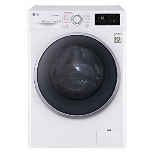 LG Waschtrockner F14WD96EH1, Waschen 9 kg, Trocknen 6 kg [Energieklasse A]