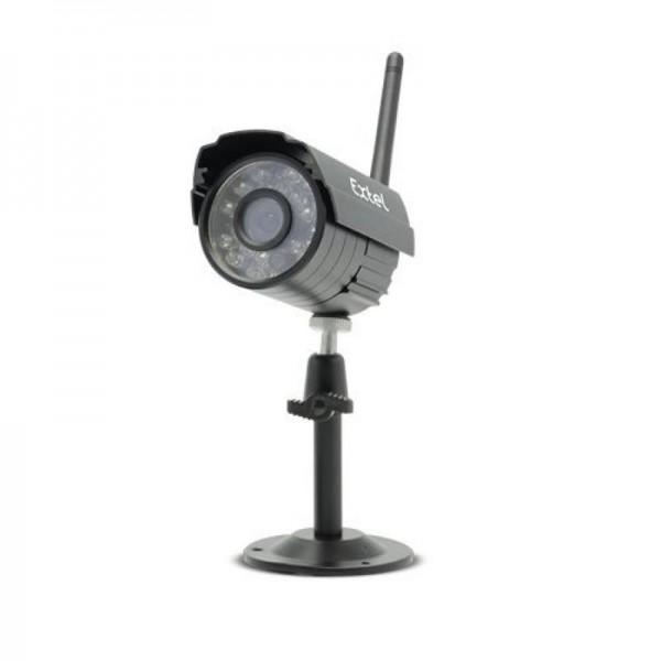 Extel 082504 Cam Erweiterungskamera Plus