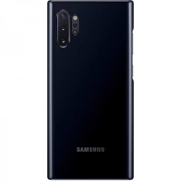 Samsung LED Cover EF-KN975 für Galaxy Note 10+, Note 10+5G, Black