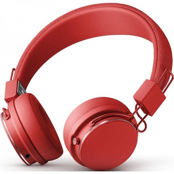 Urbanears Plattan 2 Bluetooth Kopfhörer - Tomate