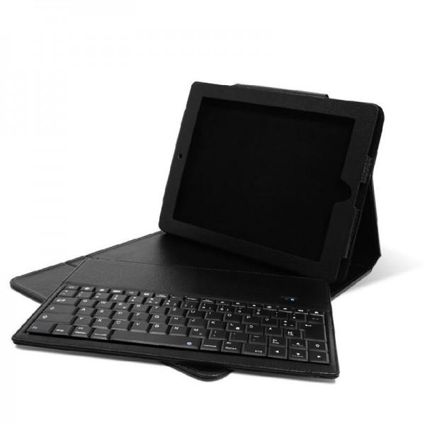 Fantec BTKD3 iPad Bluetooth Tastatur