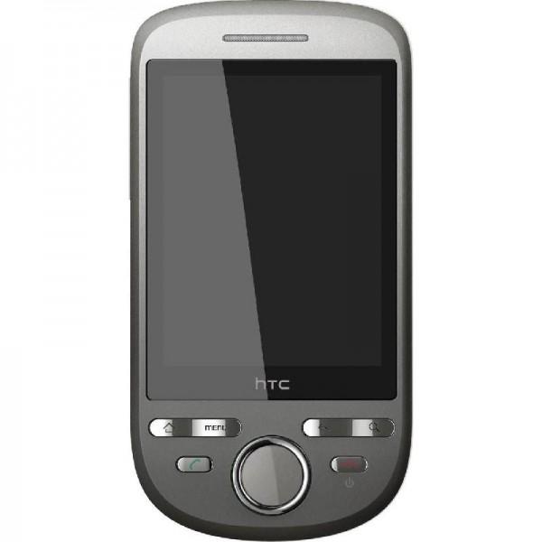HTC Tattoo silver, Vodafone, NEU&OVP