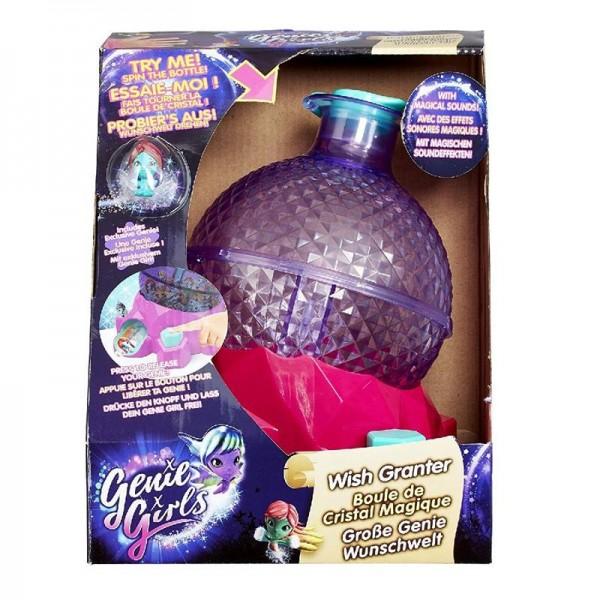 Genie Girls 20414.4300 - Große Wunschwelt