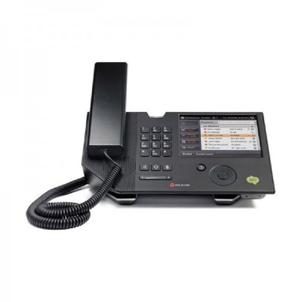 Polycom CX700 IP-Telefon für Microsoft Office Communications Server 2007
